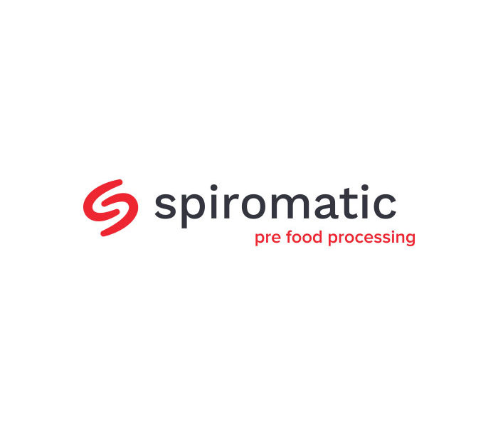 Spiromatic Pre food processing